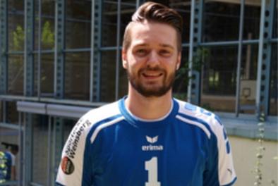Rico Scheub