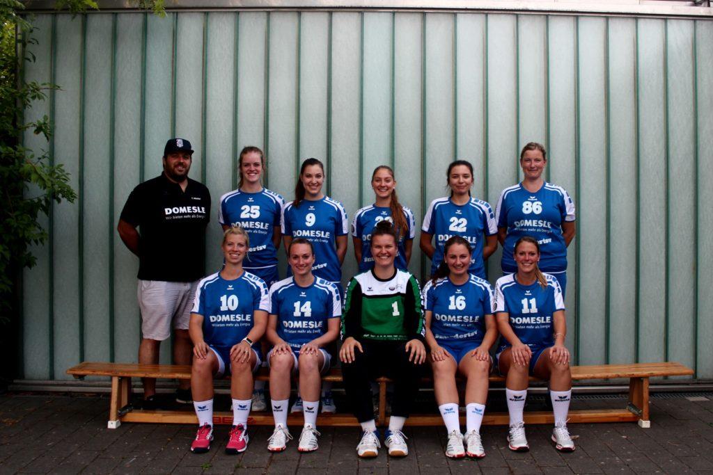 Bezirksklasse Handball