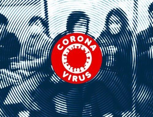Alle Informationen rund um Corona unter: