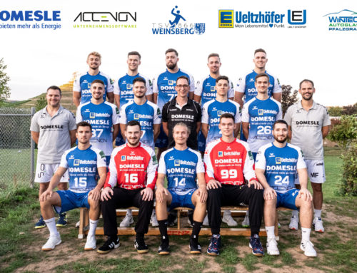 Vorstand Handball Baden-Württemberg …
