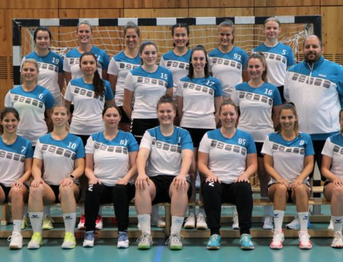 Vorbericht – F – BL: TSV Weinsberg vs. SG Degmarn-Oedheim