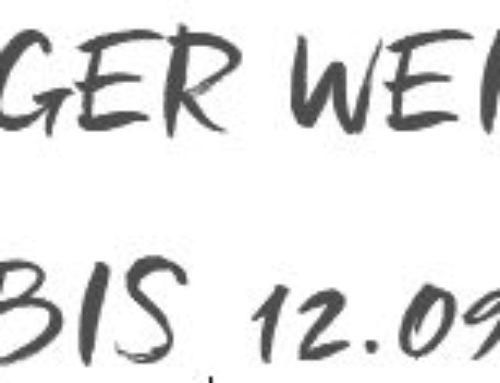 Weinsberger Weinsommer – Wir sind dabei!