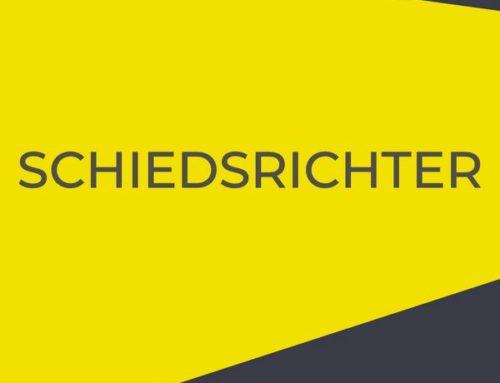 Vereins-ZS – Lizenzverlängerung / Schulungen